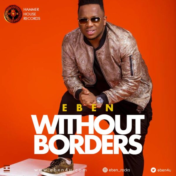 Without Borders – Eben