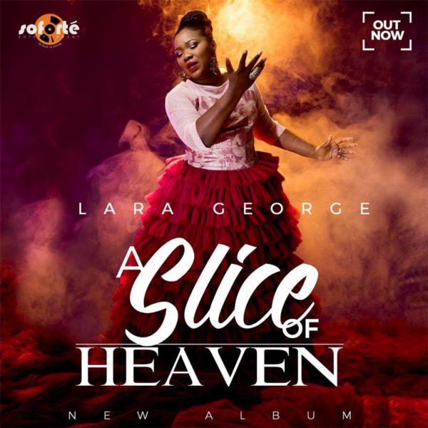 Your Name (Onye Ne Me Mma) – Lara George