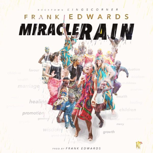 Miracle Rain – Frank Edwards