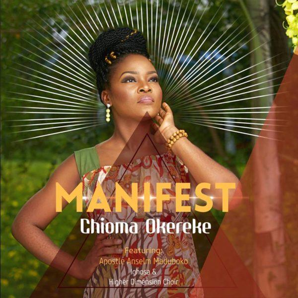Manifest – Chioma Okereke