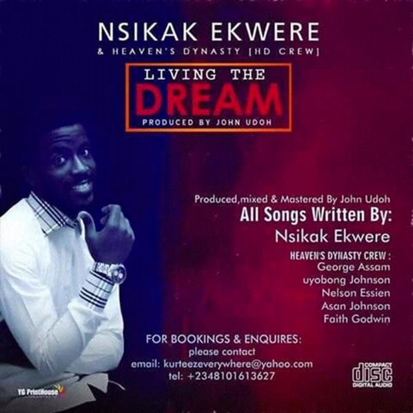 Boh Ekom Do (Receive all thanks & Praise) – Nsikak Ekwere