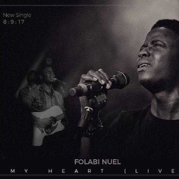 My Heart – Folabi Nuel
