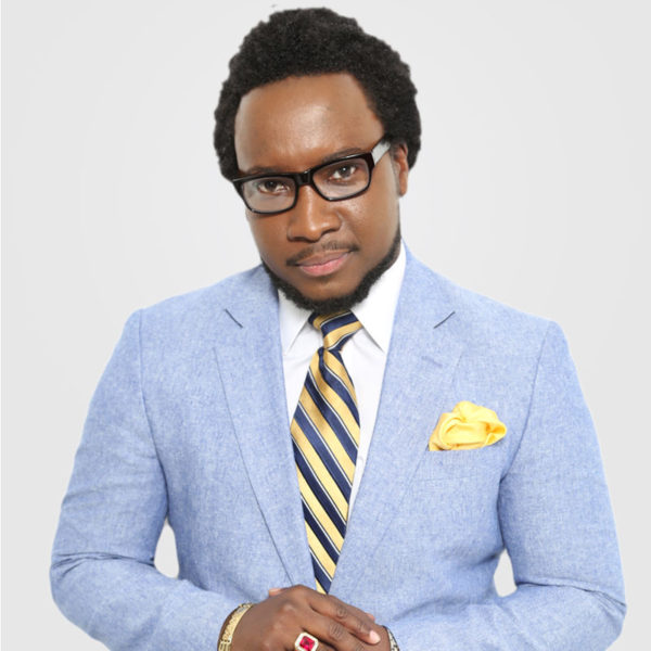 Amazing God – Sonnie Badu