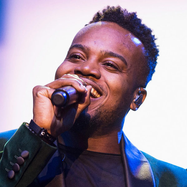 Travis Greene is coming back to Nigeria soon #NOW2017