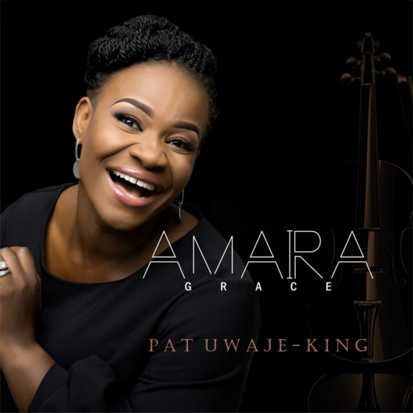 Amara (Grace) – Pat Uwaje-King