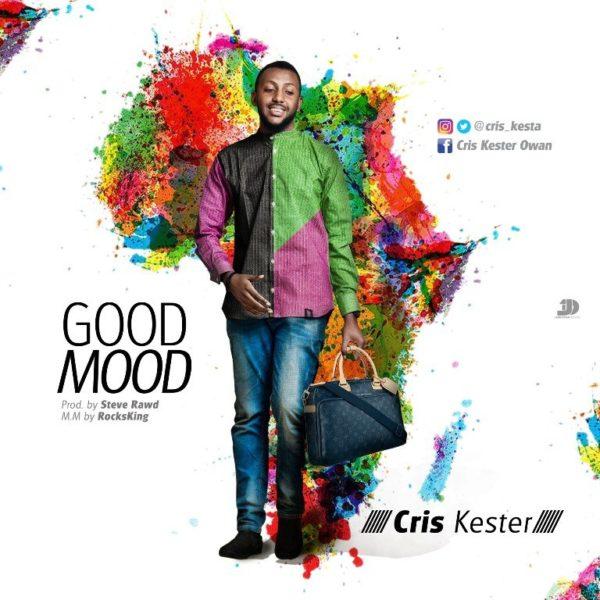 Good Mood  – Cris Kester