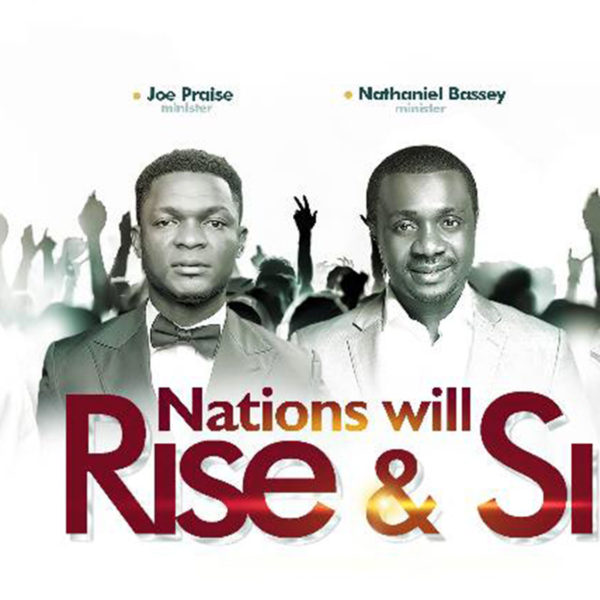 Nations will Rise and sing with Steve Crown this October