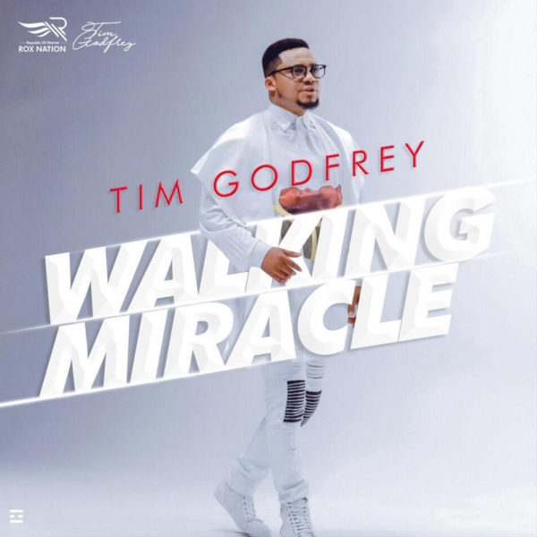 Bigger – Tim Godfrey