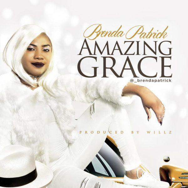 Amazing Grace – Brenda Patrick