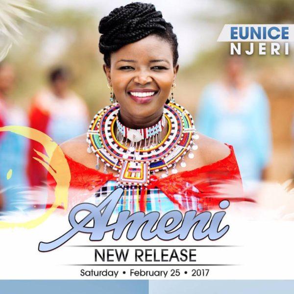 Tambarare (Flat Plains) – Eunice Njeri