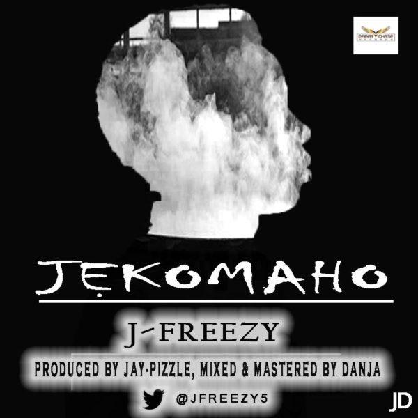 Jekomaho – J Freezy