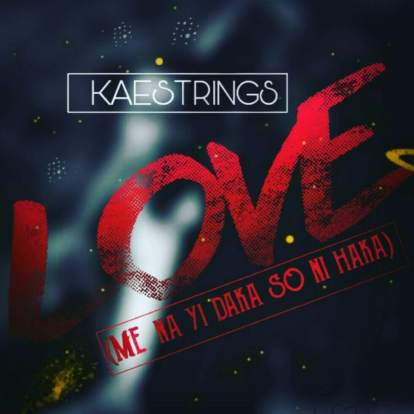 Love – Kaestrings