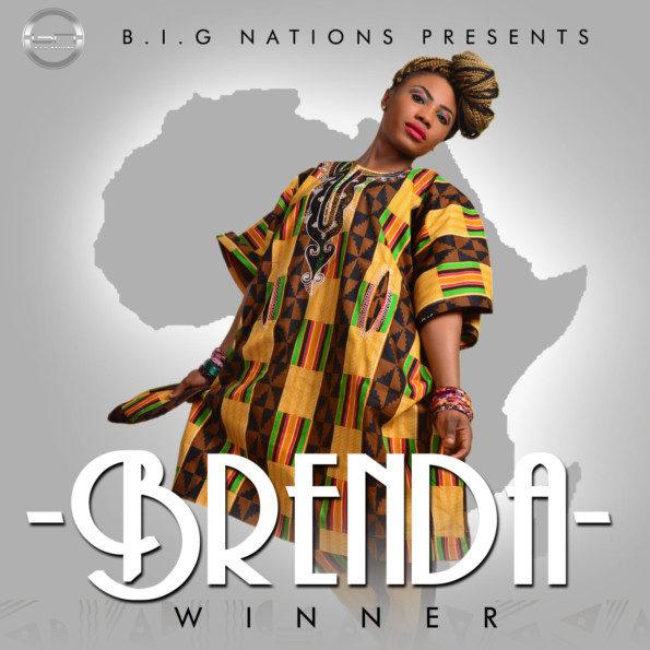 Winner – Brenda Patrick