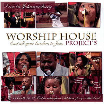 Cast All Your Burdens – Worship House