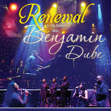 I Praise Your Name – Benjamin Dube