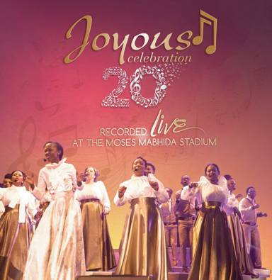 Lift Up Your Eyes – Mahalia Buchanan ft. Joyous Celebration Choir