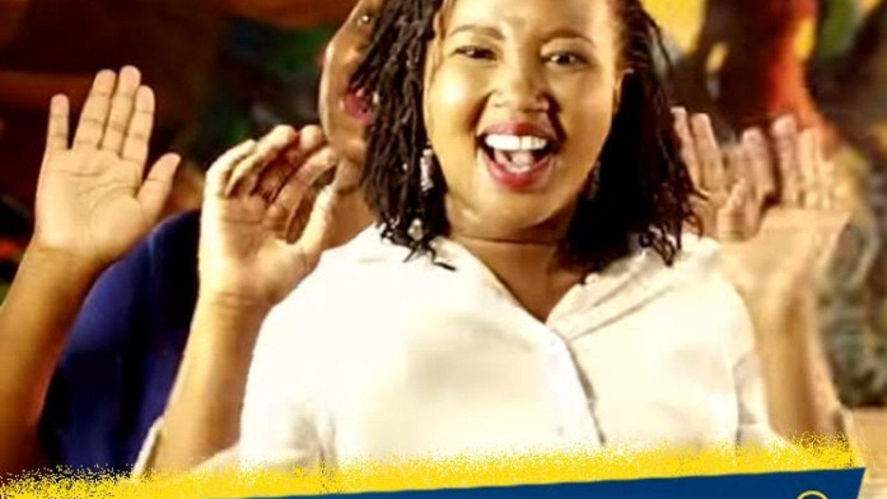 Download & Lyrics] Let Praises Rise - Alice Kimanzi | Simply