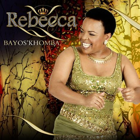 Look At Me – Rebecca Malope ft Tshwane Gospel Choir