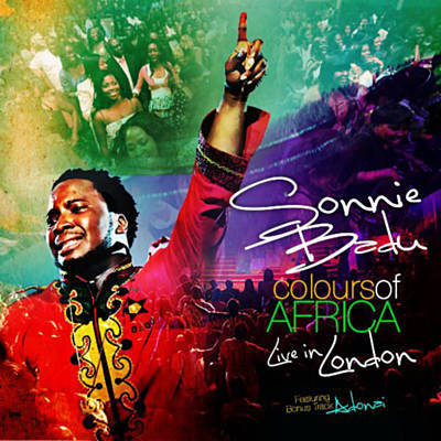 I Hail You – Sonnie Badu