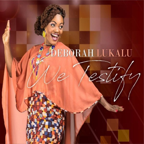 Mon Tout(My Everything) – Deborah Lukalu