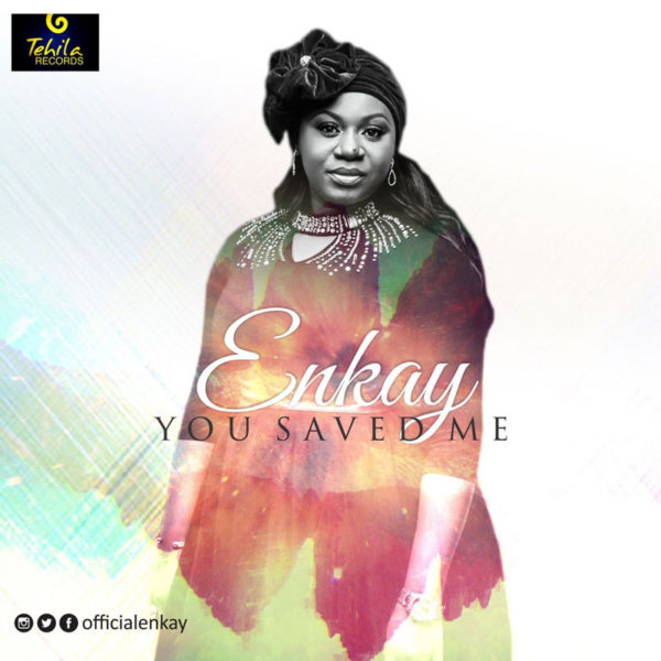 You saved me – Enkay