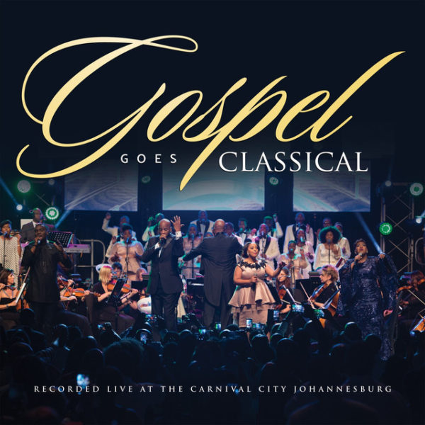 Holy – Donnie McClurkin (Gospel Goes Classical)
