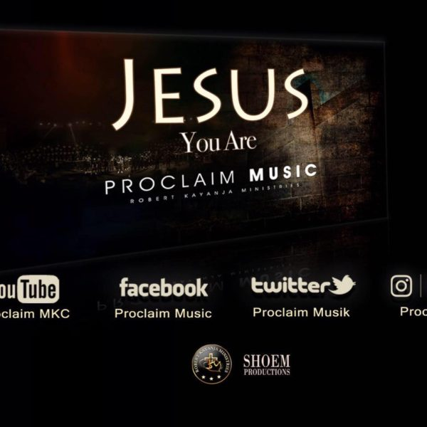 You are Holy – Proclaim Children Choir