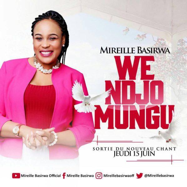 Kama Wewe (Like You) – Mireille Basirwa