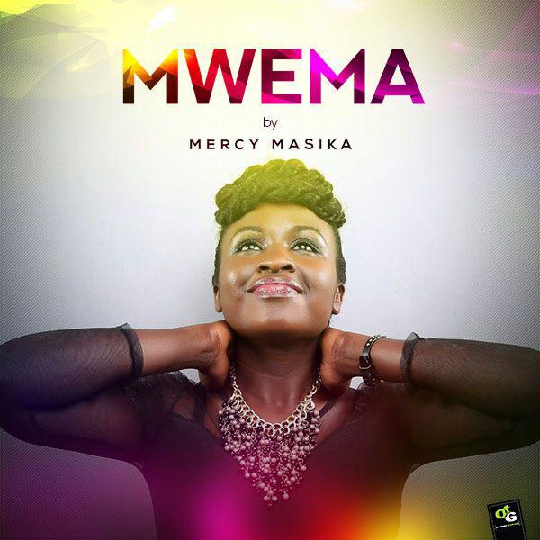 Wastahili (You are Worthy) – Mercy Masika