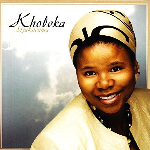 Ntonga Yami (My ROd) – Kholeka