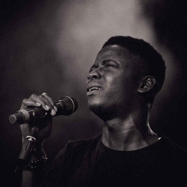 My Heart (Studio version) – Folabi Nuel