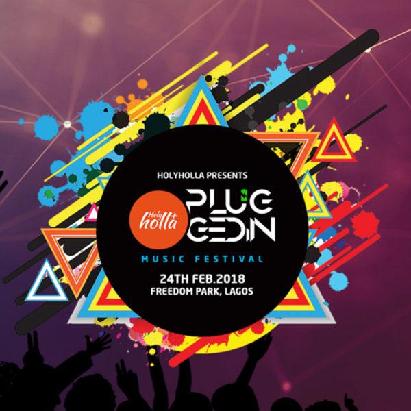 [BLOG] Holyholla Pluggedin Music Festival