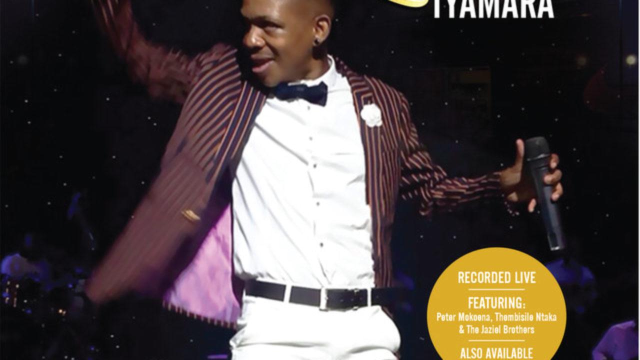 Download & Lyrics] Mphefumlo Wami (My Breath) - Lundi Tymara