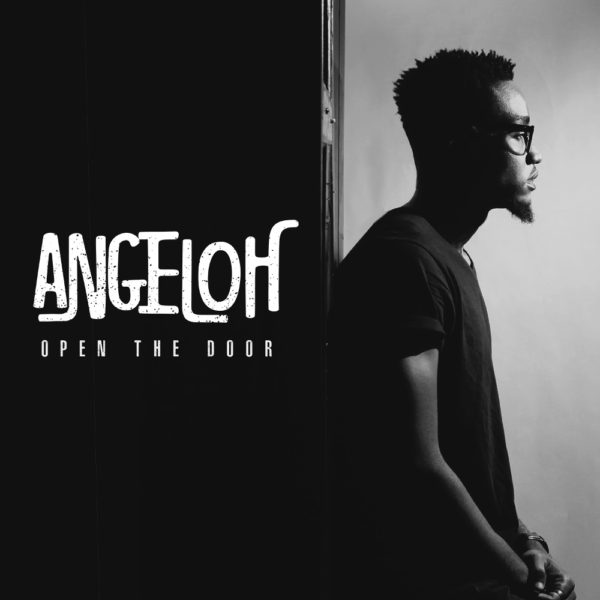 Open the Door – Angeloh