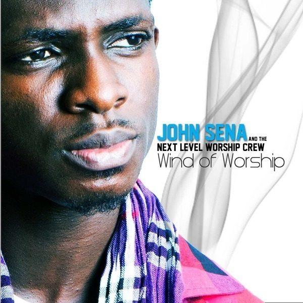 We give you glory Lord – John Sena