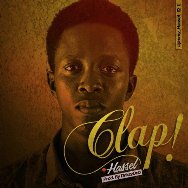 CLAP! – Hassel