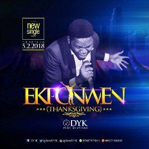 Ekponwen – DY K