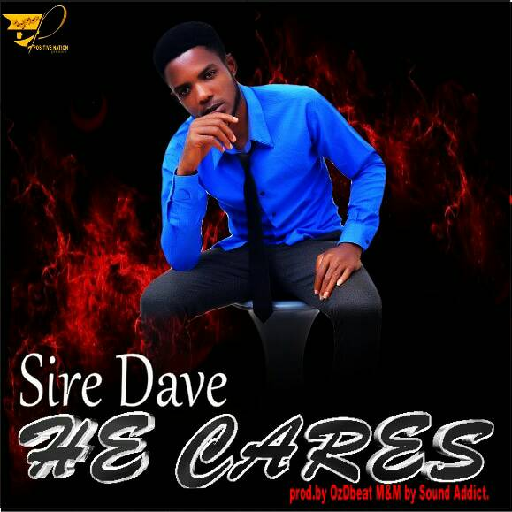 He Cares – Sire Dave