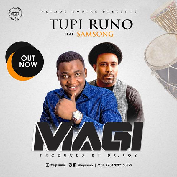 Magi  – Tupi Runo ft. Samsong