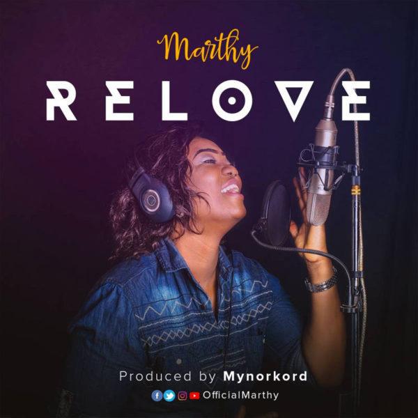 Relove – Marthy