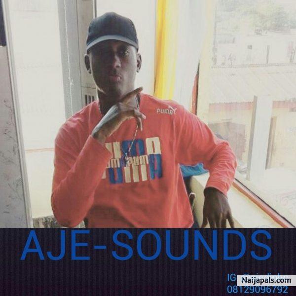 Thank You – Aje-Sounds