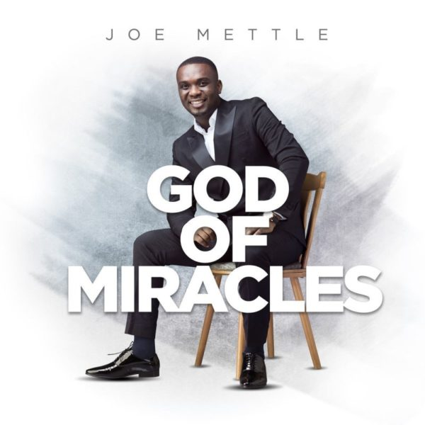 Crown Him – Joe Mettle
