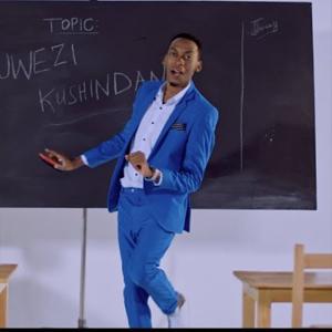 Hauwezi Kushindana (You Cannot Compete) – Goodluck Gozbert
