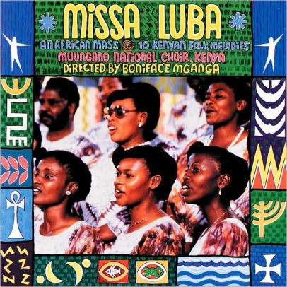 Yesu Wainyanza (Jesus Loves Me) – Muungano Choir ft. Missa Luba