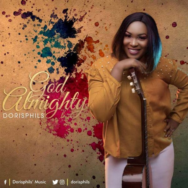 God Almighty – Dorisphils