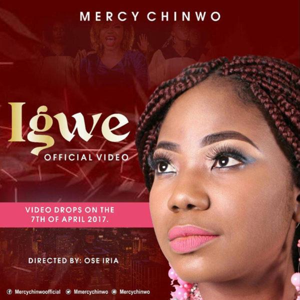 Igwe – Mercy Chinwo