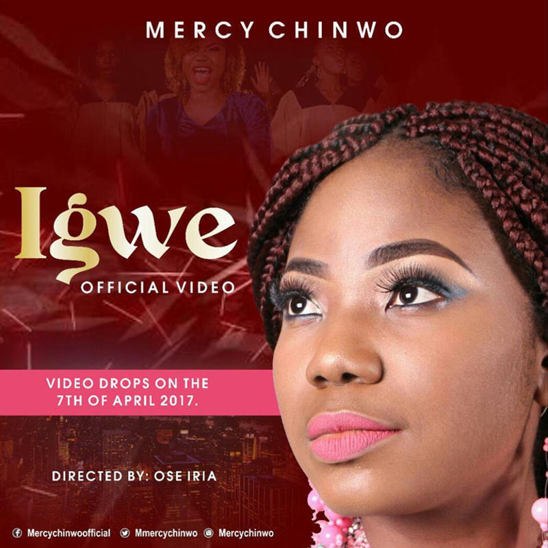 Download & Lyrics] Igwe - Mercy Chinwo | Simply African