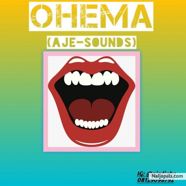 Adura – Aje-Sounds