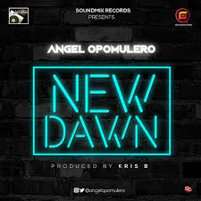 A new dawn – Angel Opomulero