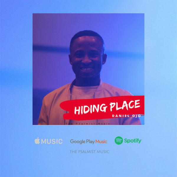 Hiding Place – Daniel Ojo